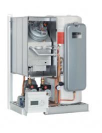 Centrala termica pe gaz cu boiler Ferroli